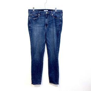 Good American Good Legs Jeans Size 18